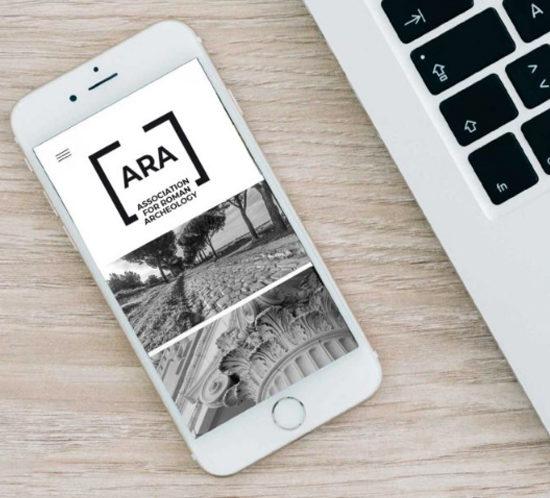 Association For Roman Archeology
